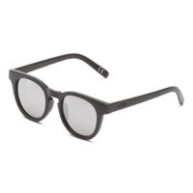 cb7a5ce5db vans wellborn II matte black silver sunglasses Click to zoom