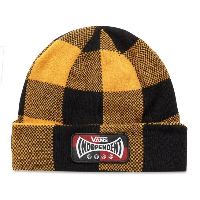 vans x independent beanie sunflower Click to zoom 663e5988a08