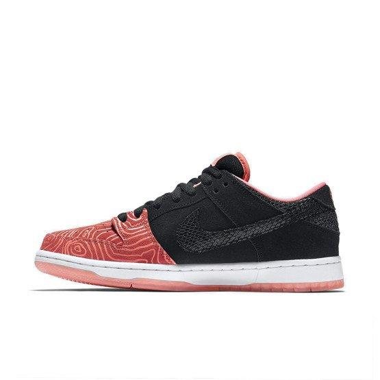 big sale f4967 69b8a Click to zoom · Buty Nike SB Dunk Low Pro Atomic Pinkblack-white