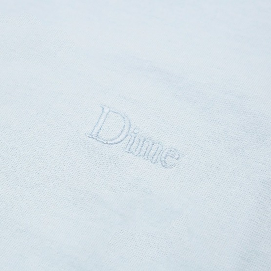 Dime classic embroidered T-shirt