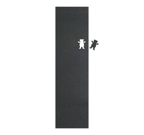 GRIP GRIZZLY BEAR CUTOUT REGULAR GRIPTAPE