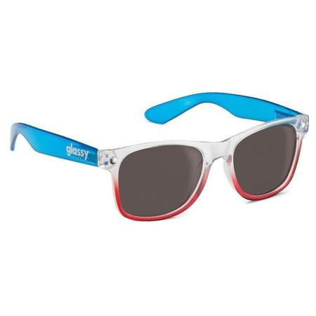 Glassy-Leonard RED/WHITE/BLUE