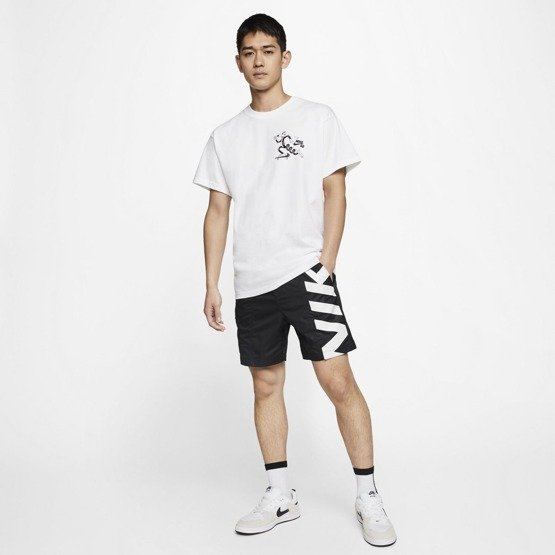 Nike SB Tee Herrington White/black