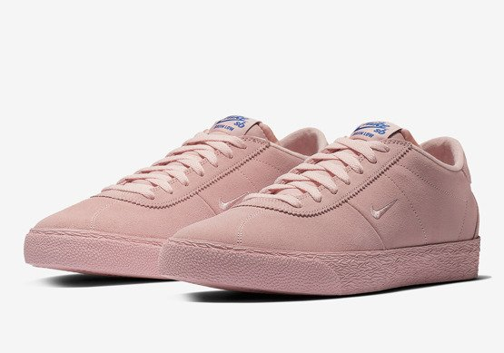 Nike SB Zoom Bruin Ultra NBA Bubblegum/bubblegum-university Red