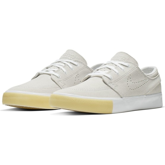 on sale 2760d 84eee Click to zoom  Nike Sb Zoom Stefan Janoski RM SE White white-vast Grey-gum  Yellow