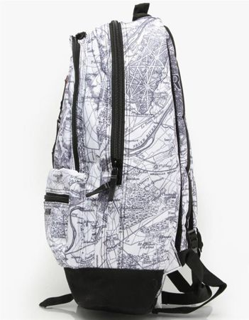 Paris Daypack gry