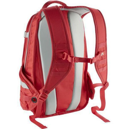 Plecak Nike RPM Backpack DARING RED/DRNGRD/(LIGHT BONE)