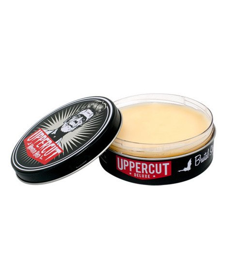 Uppercut Deluxe Monster-hold Hair Wax 70g
