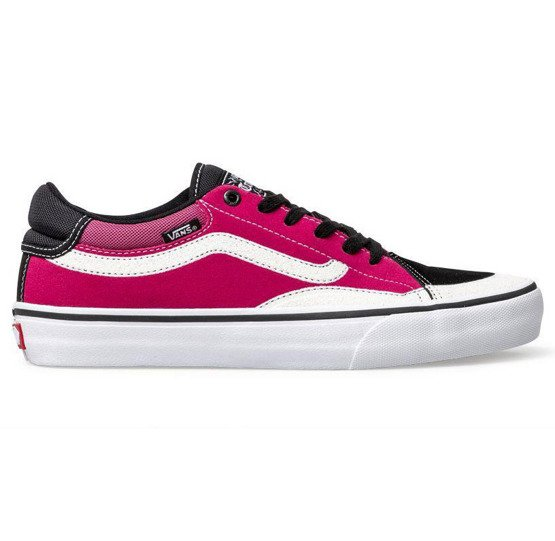 Vans TNT Advanced Prototype Black/Magenta/White