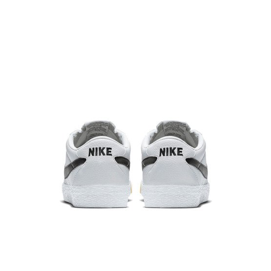 competitive price 97747 50a7e Click to zoom  nike sb bruin premium se summit white black-white