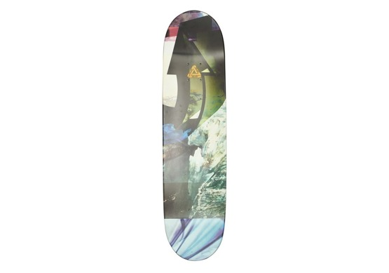 palace chewy pro s18 board 8.375""