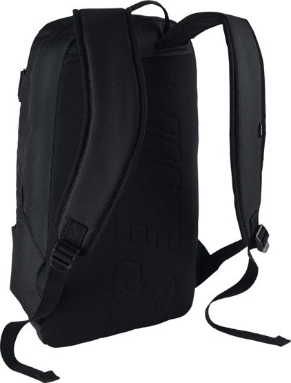 plecak nike sb courthouse backpack black/black/white