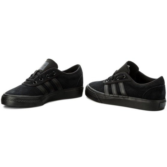 shoes adidas skateboarding adi-ease black