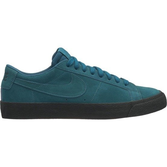 shoes nike sb zoom blazer low GEODE TEAL/GEODE TEAL-BLACK