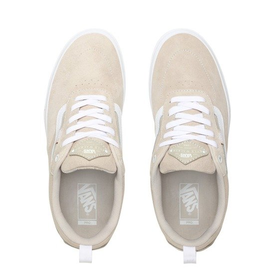 shoes vans Kyle Walker Pro Rainy Day/True White