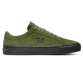 Converse One Star Pro Cypress Green