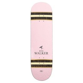 Real Skateboards kyle rosa slick embossed 8.38""