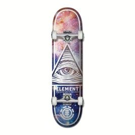 "element 8"" EYE TRIPPN COSMOS"