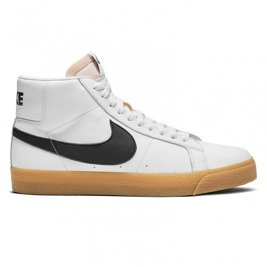 1bfa5cfc7b71 shoes Nike SB Zoom Blazer Mid ISO white black-safety orange white ...