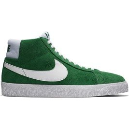 2ebdb655e4c9 shoes nike sb zoom blazer mid university red white green