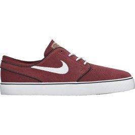 aa43658af8b shoes nike sb zoom stefan janoski og red earth white-black-gum med ...