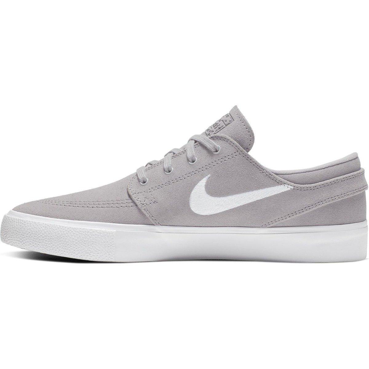 Buty Nike Sb Zoom Stefan Janoski RM Atmosphere Greywhite dark Grey
