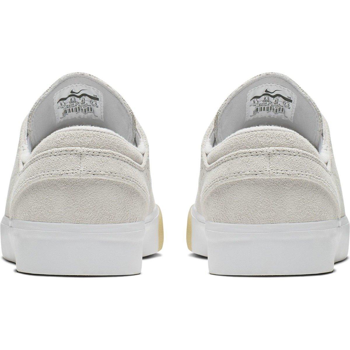 kup popularne Data wydania sportowa odzież sportowa Buty Nike Sb Zoom Stefan Janoski RM SE White/white-vast Grey-gum Yellow