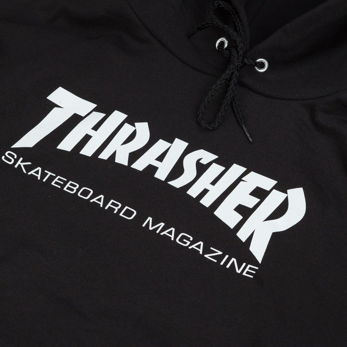 Thrasher logo black - photo#19
