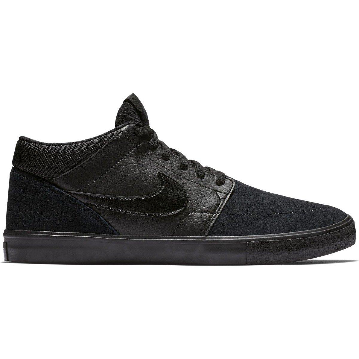 Miniramp Skateshop Buty Nike Sb Solarsoft Portmore Ii Mid