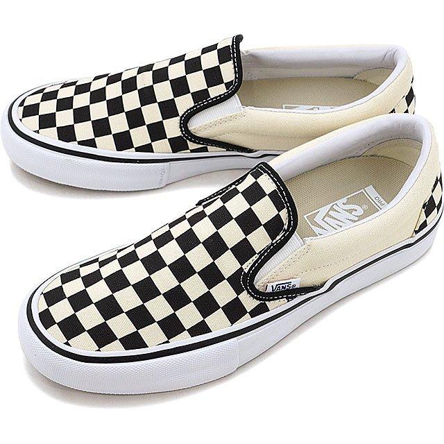 buty Vans Slip On Pro (Checkerboard)