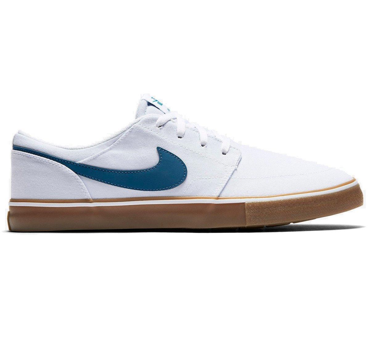 Miniramp Skateshop Buty Nike Sb Check Solarsoft Port More