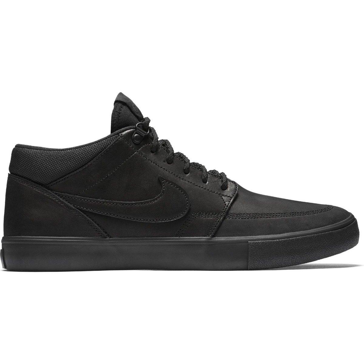 Miniramp Skateshop Buty Nike Sb Portmore Ii Bota Solar Md P