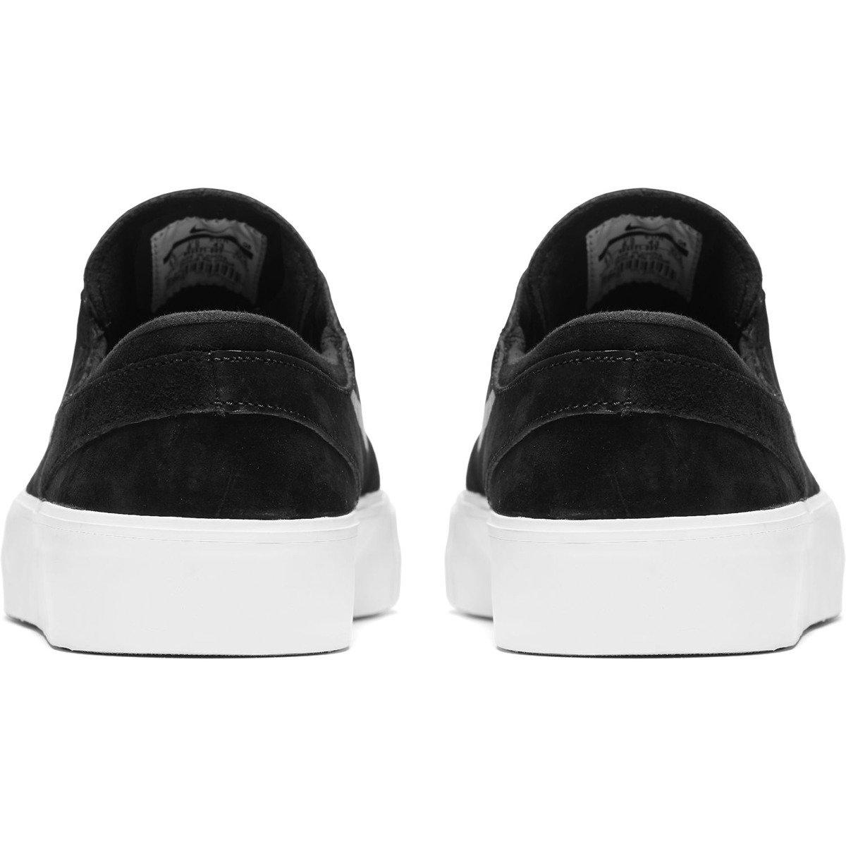 a2c8d49863ed Miniramp Skateshop buty nike sb zoom stefan janoski ht black dark ...