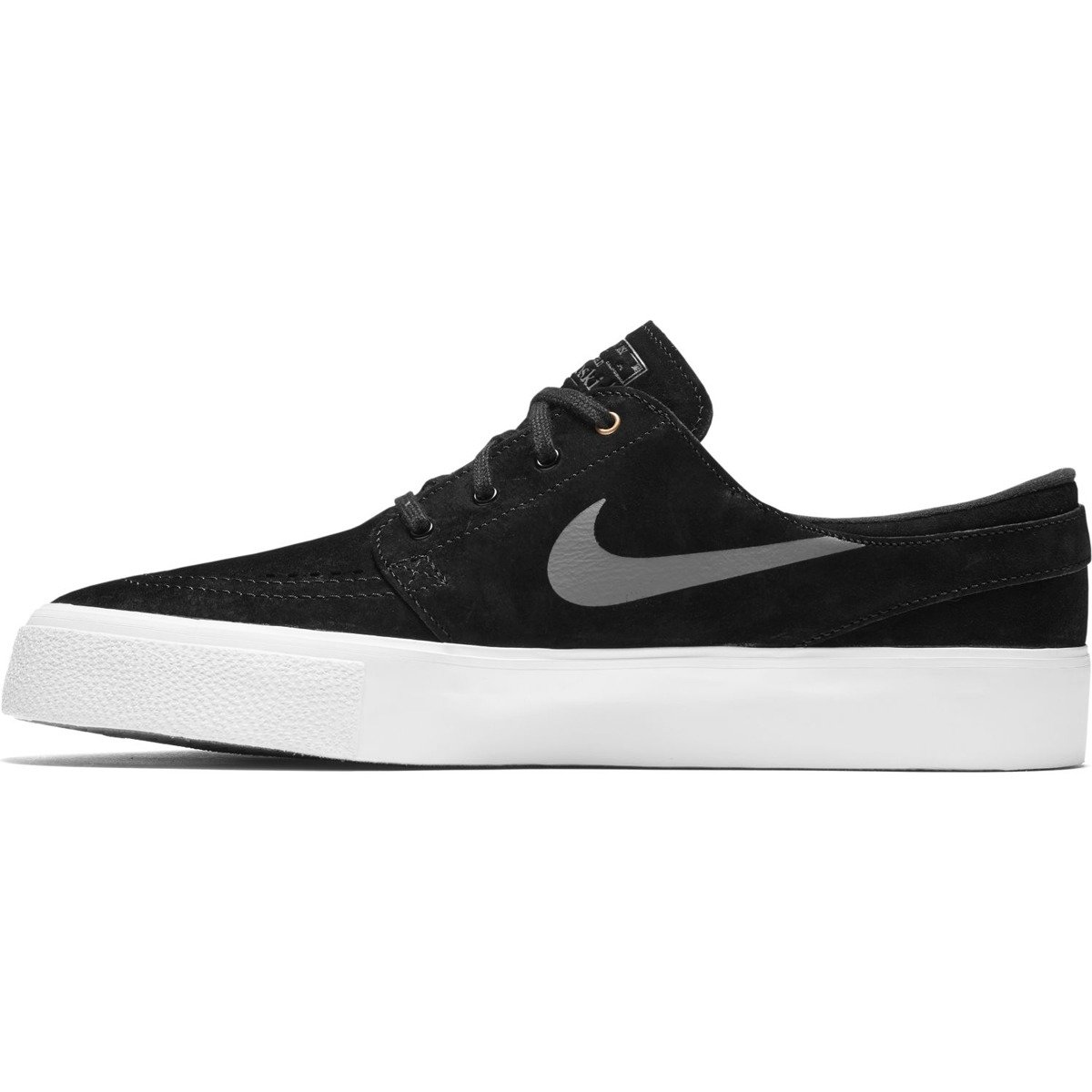Miniramp Skateshop buty nike sb zoom stefan janoski ht black dark ... 5ee2d539f4426