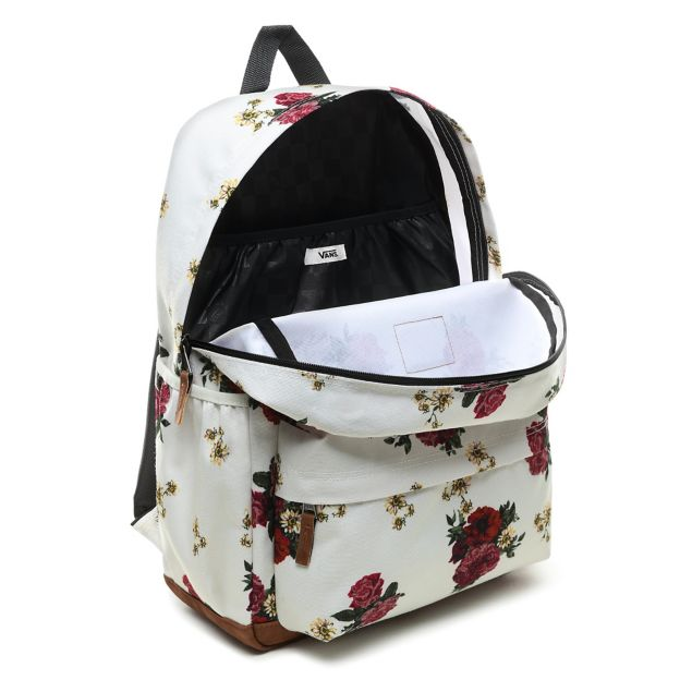 Vans plecak REALM PLUS BACKPACK Botanical Floral Ceny i