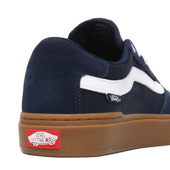 Buty Vans BERLE PRO Dress BluesGum