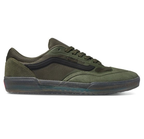 buty Vans AVE Pro (RAINY DAY) FOREST