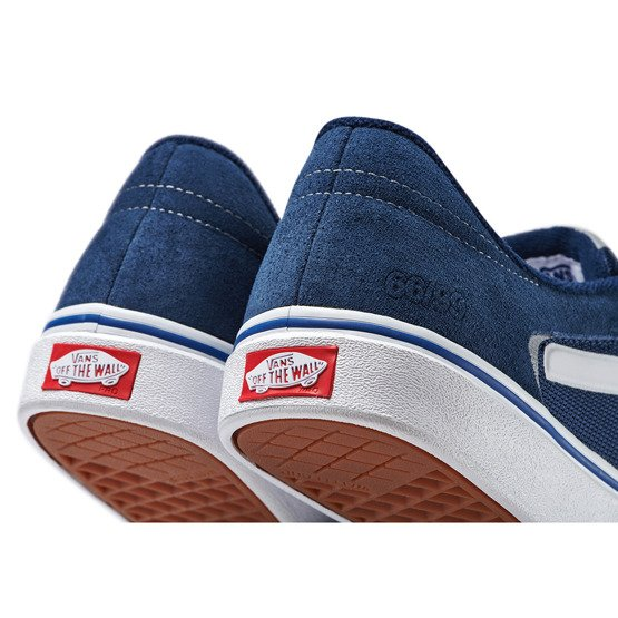 buty Vans Rowley Rapidweld Navy/White