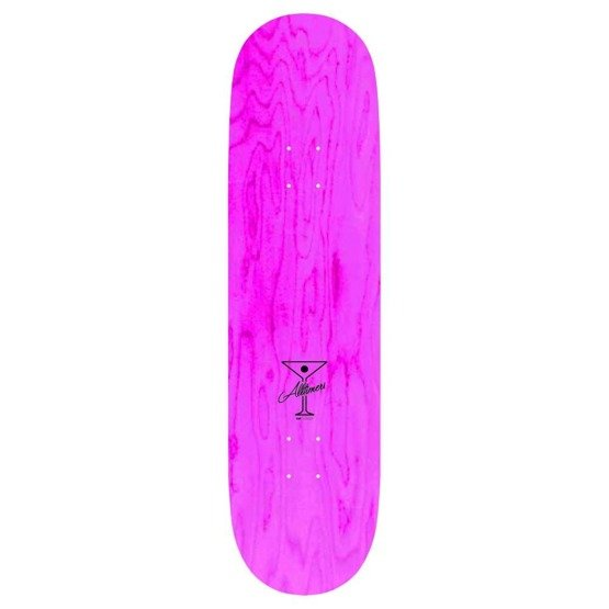 deska all timers wings logo board 8.5""