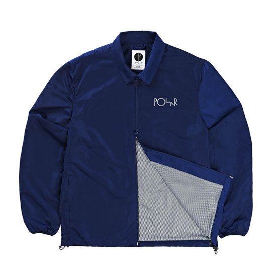 kurtka coach jacket (navy)