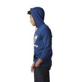 bluza adidas skateboarding clima remix hoodie hd 1 blue