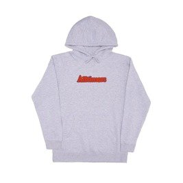 bluza alltimers Broadway Hoody Heather Grey