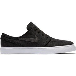 buty janoski canvas deconstructed black/anthracite-white-hyper royal