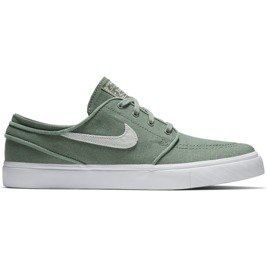 buty janoski canvas deconstructed clay green/barely grey-menta-pro purple