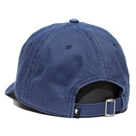 6471b569 Miniramp Skateshop czapka grizzly og dad bear logo hat in navy