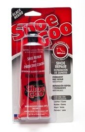 klej shoe goo black